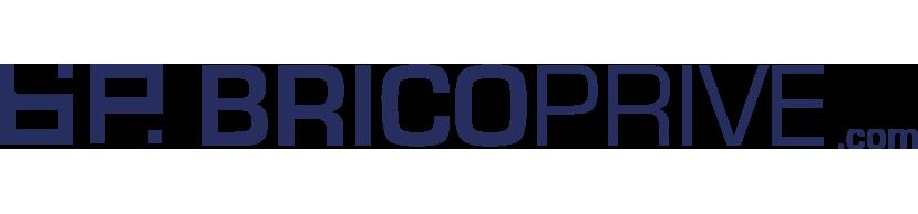 brico privé logo