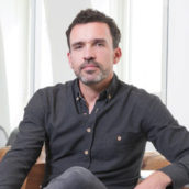 Guillaume Lafond CEO Powerspace
